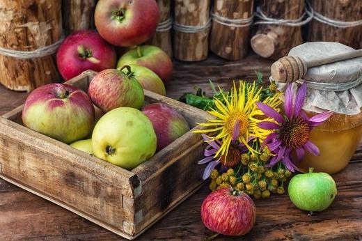 Яблучний Спас: коли настане, що святити в церкві, правила і заборони дня