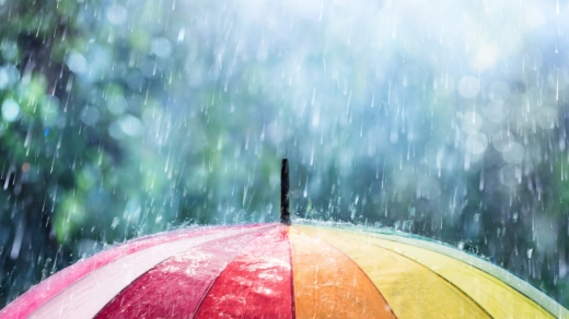 Фронт принесе на Захід грози й похолодання: прогноз погоди на 17 серпня