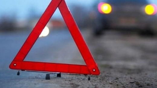На Мукачівщині не розминулися легковик і вантажівка