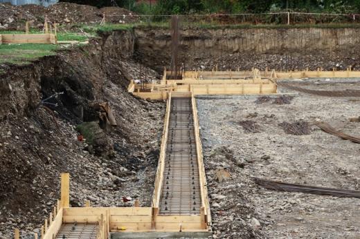 У Хусті стартувало будівництво спортивного басейну