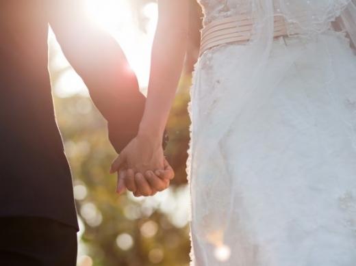 """Українцям дозволили подавати заяву на шлюб через """"Дію"""""""