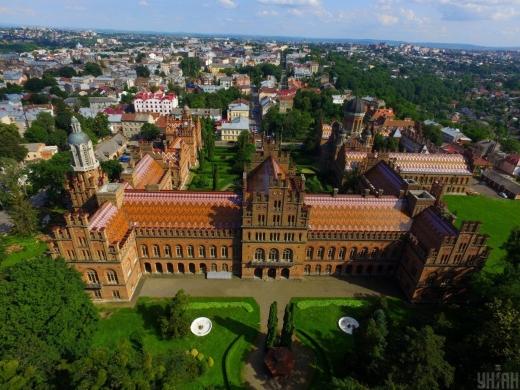 Десять українських університетів потрапили до рейтингу кращих у світі