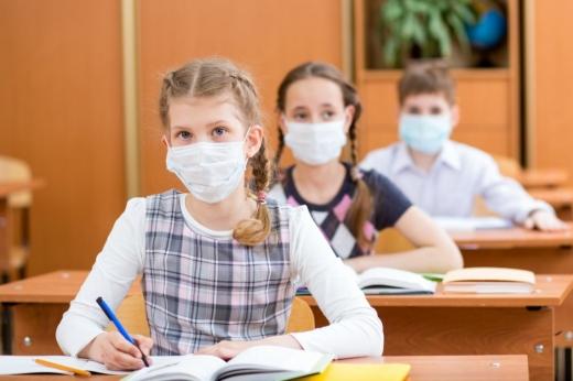 У МОЗ встановили правила для навчання у школах під час карантину