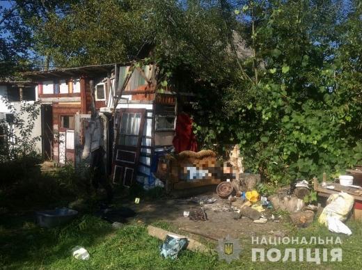 Закарпатські поліцейські за «гарячими слідами» розкрили вбивство жителя Рахівщини