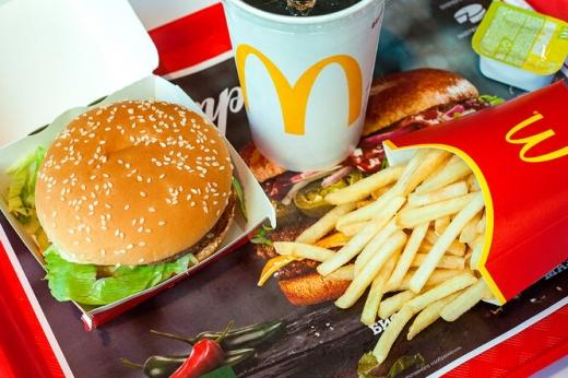 В Ужгороді скоро з'явиться McDonald's: що відомо