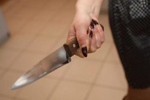 У Воловці жінка вбила свого співмешканця