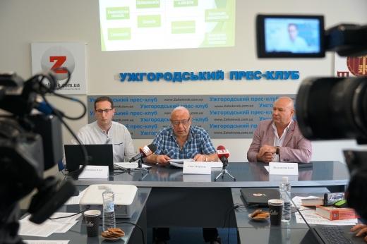 Медичний директор ужгородського центру «Діамед» Михайло Ігнат: «Якість медичних послуг - це безпека пацієнта»