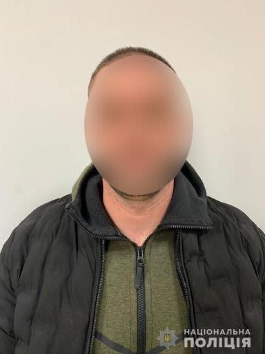 Суд арештував мукачівського наркодилера, у якого вилучили «товару» на понад пів мільйона гривень