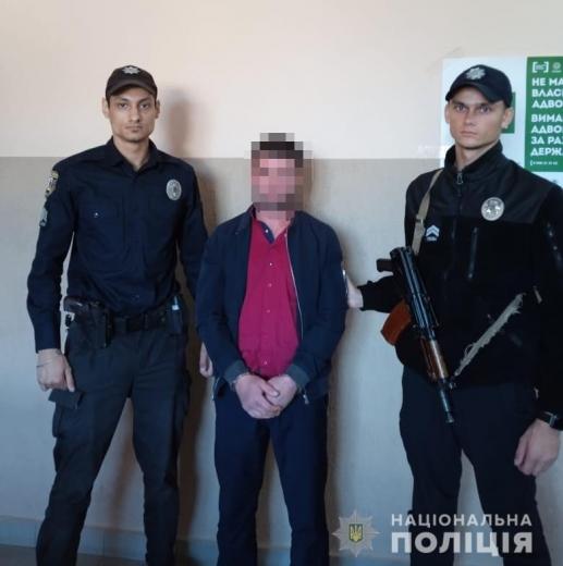 На Ужгородщині нетверезий вітчим побив 10-річну прийомну дочку до смерті