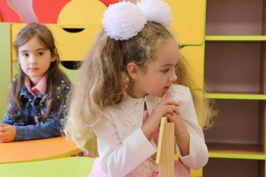 На Тячівщині відкрили новий дитячий садок