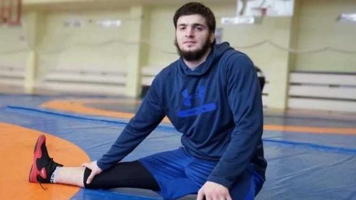 Україна виборола першу медаль на чемпіонаті світу з боротьби
