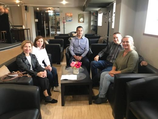 Соціальна няня: в Ужгороді стартував проєкт для підтримки родин, які виховують дітей з інвалідністю