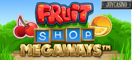 Игровой обзор видеослот «Фрукты» Мегавэйс (Fruit Megaways)