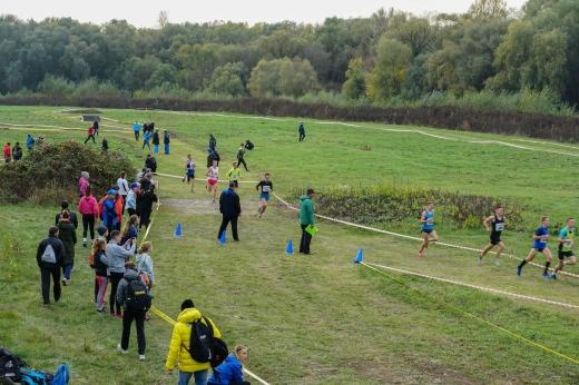29-30 жовтня в Ужгороді відбудеться Чемпіонат України з кросу