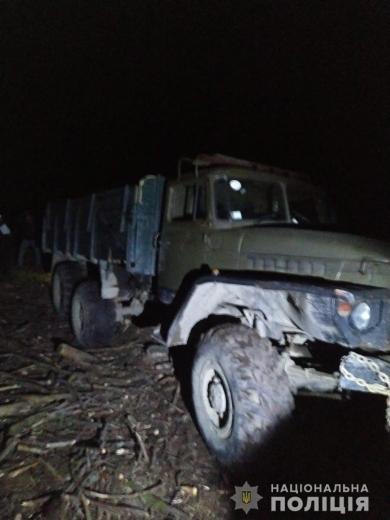 Cмертельна автопригода на Рахівщині: загинув 43-річний чоловік