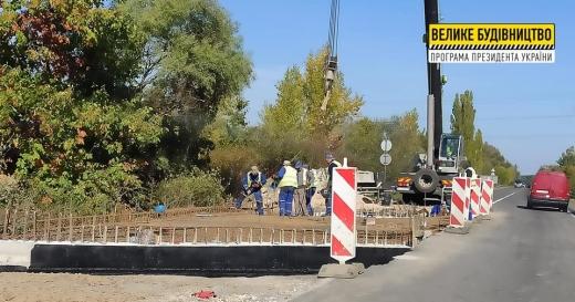 На Ужгородщині відновлюють одразу 3 мости