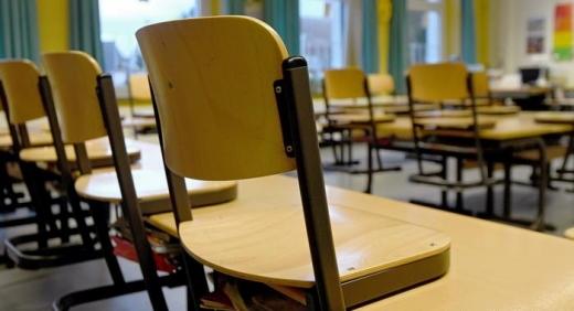 МОЗ ініціює дострокові шкільні канікули з 18 жовтня
